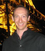 Jeff Vilensky